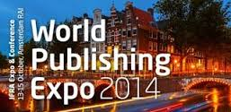 World Publishing Expo 2014